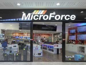 Microforce Destreland