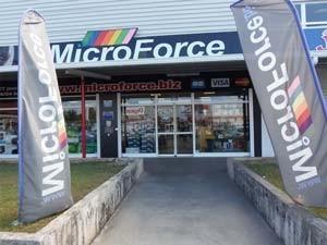 Microforce  Cayenne